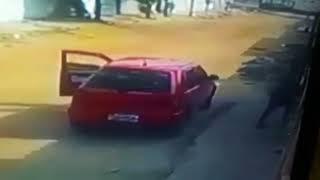 Assaltantes Levam Mercadorias E Dinheiro De Mercadinho No Bairro Antônio Cassimiro Em Petrolina-pe.