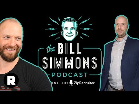 2018 NBA Playoff Mega-Preview With Ryen Russillo   The Bill Simmons Podcast (Ep. 352)