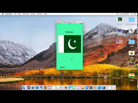 how to use tableview in xcode (bangla)