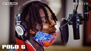 """Polo G """"21"""" (Home Performance) 