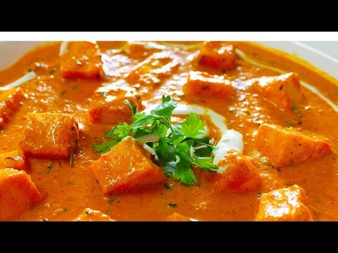 Shahi Paneer | Restaurant Style Authentic Punjabi Recipe | Kanak's Kitchen