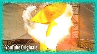Super Slow Show Outtakes - Bonus Clip