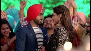 Ammy Virk : Jatt Da Kaleja | SAT SHRI AKAAL ENGLAND Jatinder Shah, Happy Raikoti | New Punjabi Song