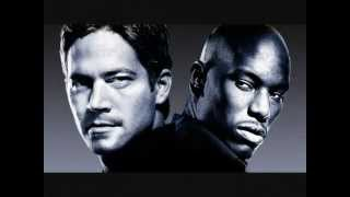 Fast and Furious 1-5 --5 Best Songs ( By Aloiz52)