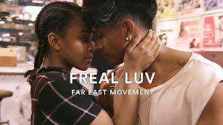 Far East Movement X Marshmello  Freal Luv Feat Tinashe  Chanyeol  Dance Video