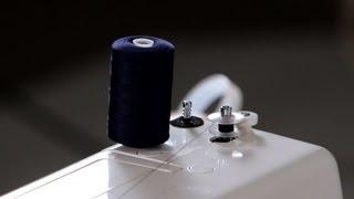 How To Wind A Bobbin Sewing Machine