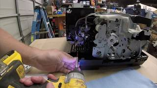 DIY DTG flatbed Epson R280 (P50, T50, L800) - myvideoplay
