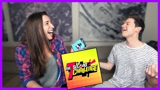 7 Second Challenge W/ Ricky Dillon!!!