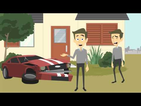 Car Insurance Claim after Car Accident - Out of Pocket Expenses