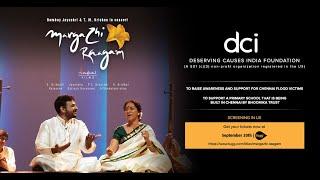 Margazhi Raagam - Moviebuff Promo | Bombay Jayashri, TM Krishna, Directed by Jayendra Panchapakesan