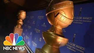 Watch Live Golden Globe Nominations Announced