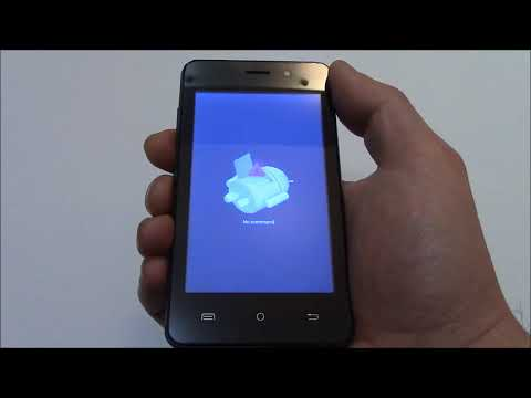 How To Hard Reset A Lifeline Wireless X422 Fusion Smartphone