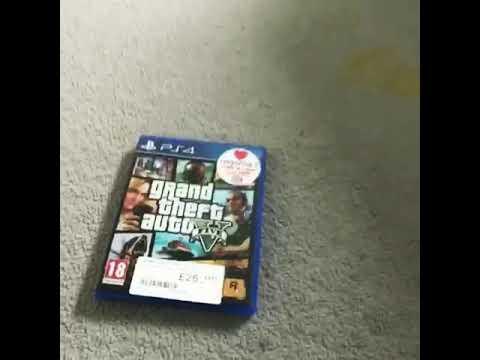 GTA 5 vs cod ghosts