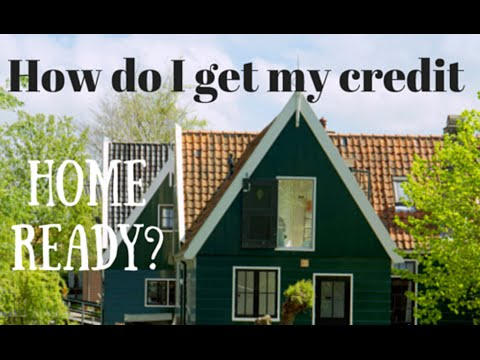 How do I get my credit score ready to buy a home? Eric & Yanci a first hand story of success