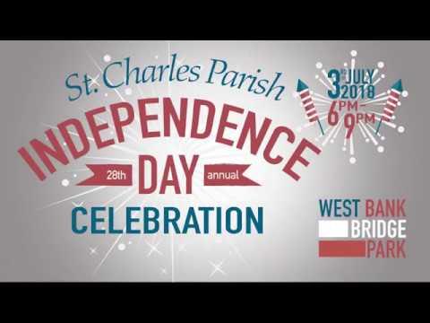 PROMO: Independence Day Celebration