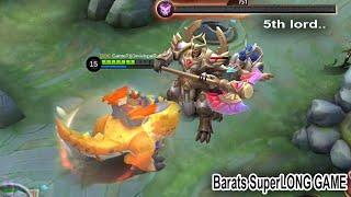 Barats Super LONG 30min Epic Gameplay Toy REX Mobile Legends