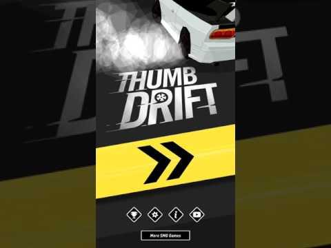 Unlimited Coin Glitch-Thumb Drift
