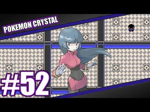 Pokemon Crystal Ep #52: Sabrina's Mind Is Crushed