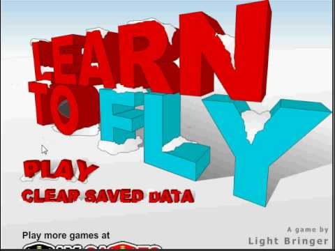 Learn to Fly - 6000ft - How to