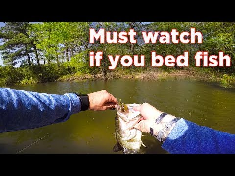 Must Watch if you fish like this!
