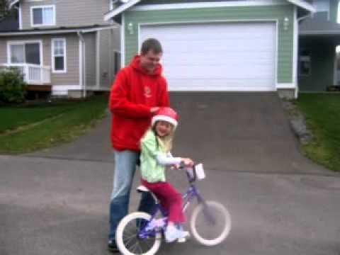 Mackenzie Bike Rider