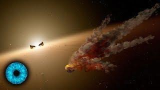 Alienstern gibt weiter Rätsel auf! - Clixoom Science & Fiction
