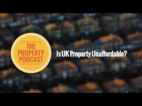 TPP181 Is UK property unaffordable