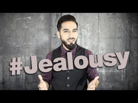 What Do You Do If You Sense Jealousy/Envy From Someone? - Saad Tasleem