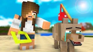 Wolf Life 7-11 - Craftronix Minecraft Animation