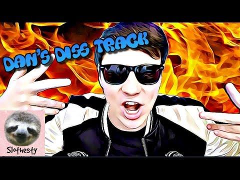 Dan's Diss Track // NIGHTCORE