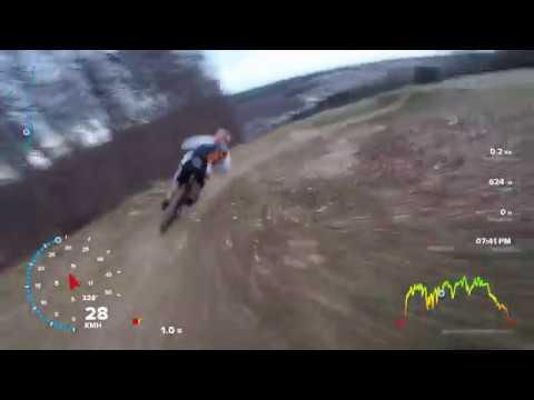 Bikepark Hochberg 4cross