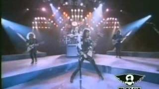 Frehley´s Comet - Rock Soldiers Music Video HD
