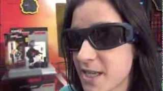 41aa5fa4e054 Spy Gear Video Glasses - Google Glass for under  30