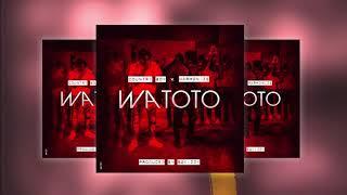 Country Boy x Harmonize - Watoto (Official Audio)