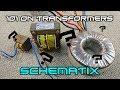 Transformers 101: How They Work & How To Wire Them