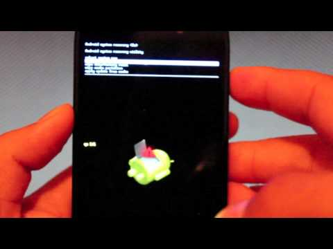 Droid RAZR HD Official OTA JellyBean Leaked 4.1.1 How To Install Flash