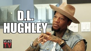 Dl Hughley On Having A Child Outside His Marriage, Baby Killed By Boyfriend (part 9)