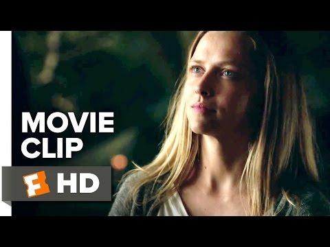 The Choice Movie CLIP - Knocked Up (2016) - Nicholas Sparks Movie HD