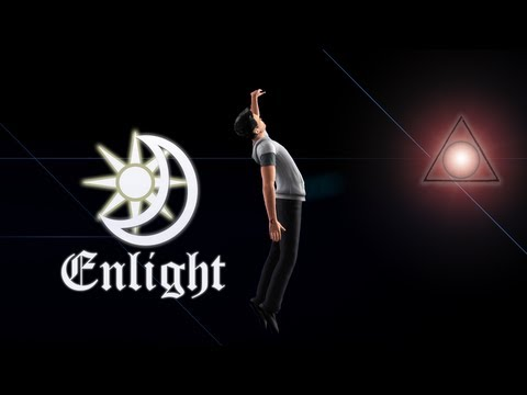 Sims 3 Voice Over Machinima - Enlight (SIFF Spring 2013)