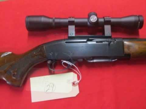 Big Gun Auction (Dec 13)