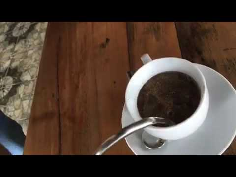 Make More Delicious of Tubruk Coffee