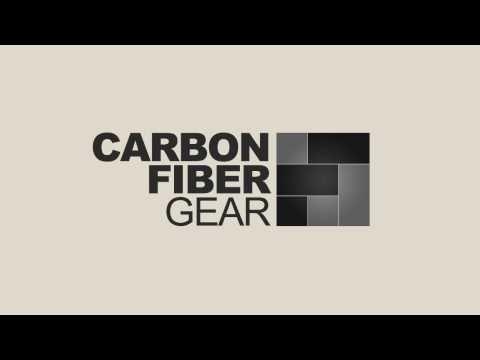 All carbon fiber wheel damage testing