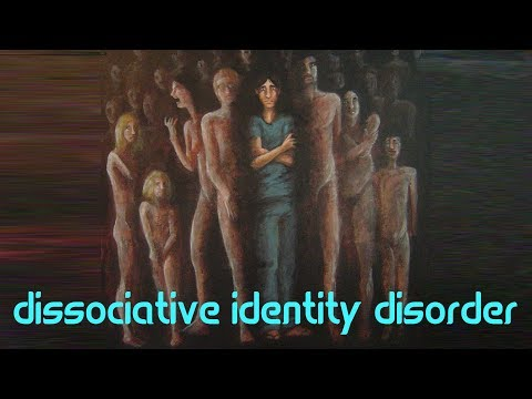 GET RID OF DISSOCIATIVE IDENTITY DISORDER SUBLIMINAL EXTREMELY POWERFUL AND VERY FAST RESULTS