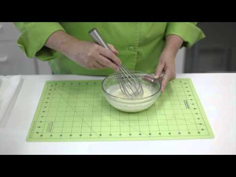 How To Make A SImple Glaze
