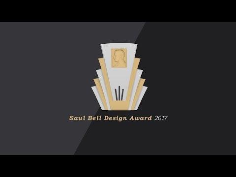 Saul Bell Design Award Winners 2017