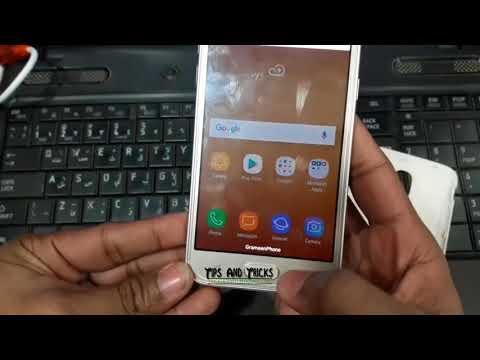 SM-J250F Unlock Samsung Grand Prime Pro SIM Network Unlock PIN