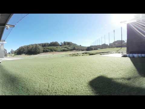 Gear 360 2017 Edition Golf Test!