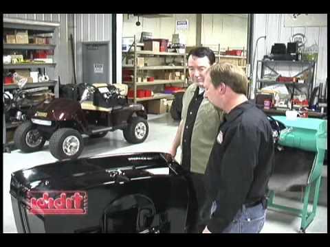 Ididit Universal Steering Column Install - Part 1