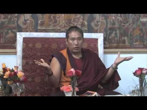 Emaho Foundation for Tibetan Buddhism