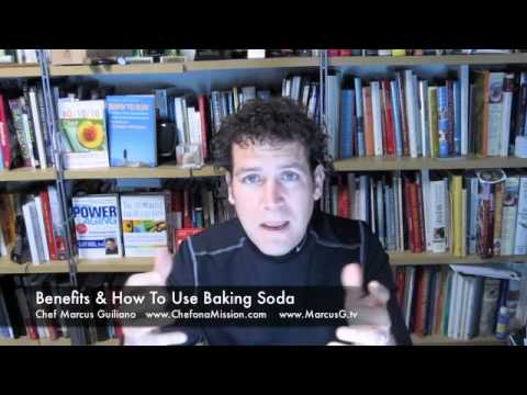 Drinking Baking Soda for fungus infections and  Health Benefits   How To Improve Your Health